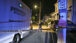 Providence Police investigated a shooting on Carolina Avenue, late Thursday, in Providence, R.I.