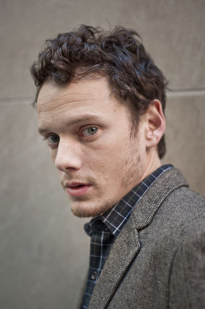 2c90dae6b7095 Anton Yelchin was recently in Mass. filming  Thoroughbred  - The ...