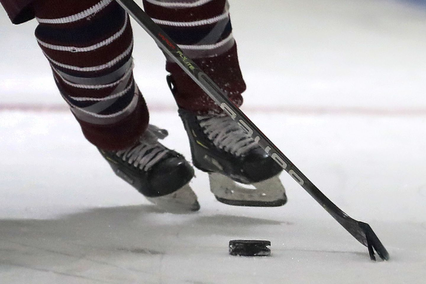 Coach's SafeSport suspension is 14th sexual misconduct punishment in  Massachusetts youth hockey - The Boston Globe