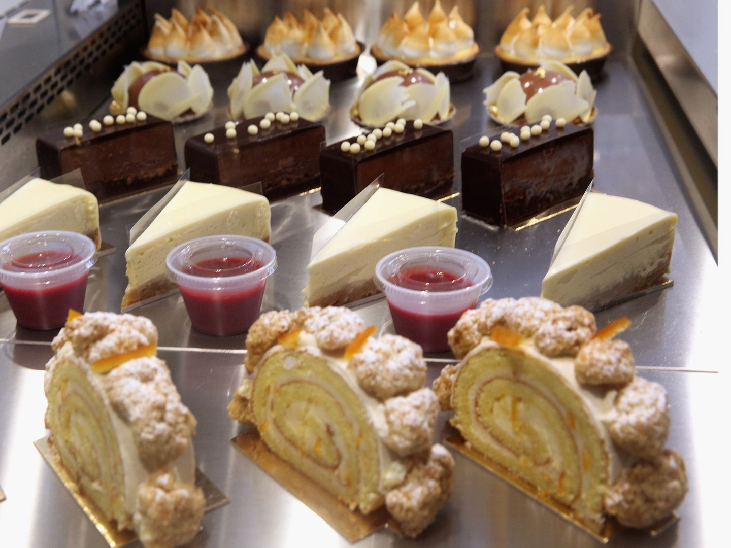 Buche De Noel Cafe 10 women pastry chefs you should know in the boston area