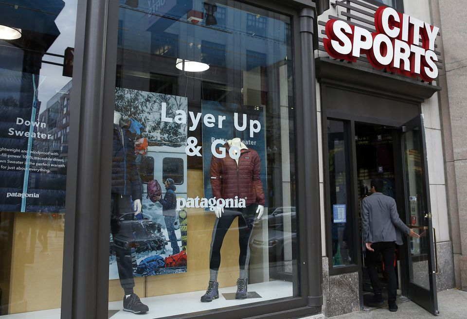 City Sports went bankrupt in 2015, then was liquidated.