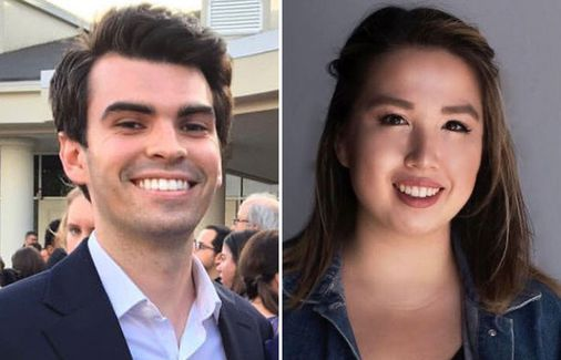 Blind Date: 'We Actually Went To The Same Formal Junior