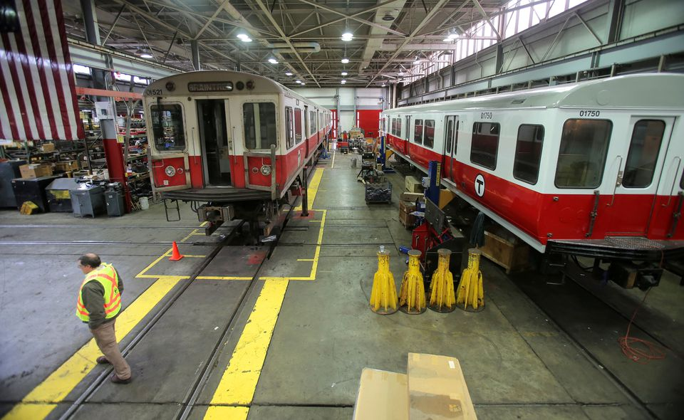 The Pacheco Law has come under scrutiny as officials seek to reform the MBTA.