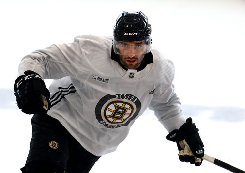 Bruins' days as a true Stanley Cup contender could be over - The Boston Globe