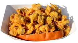 Tell us: Where is your favorite clam shack?
