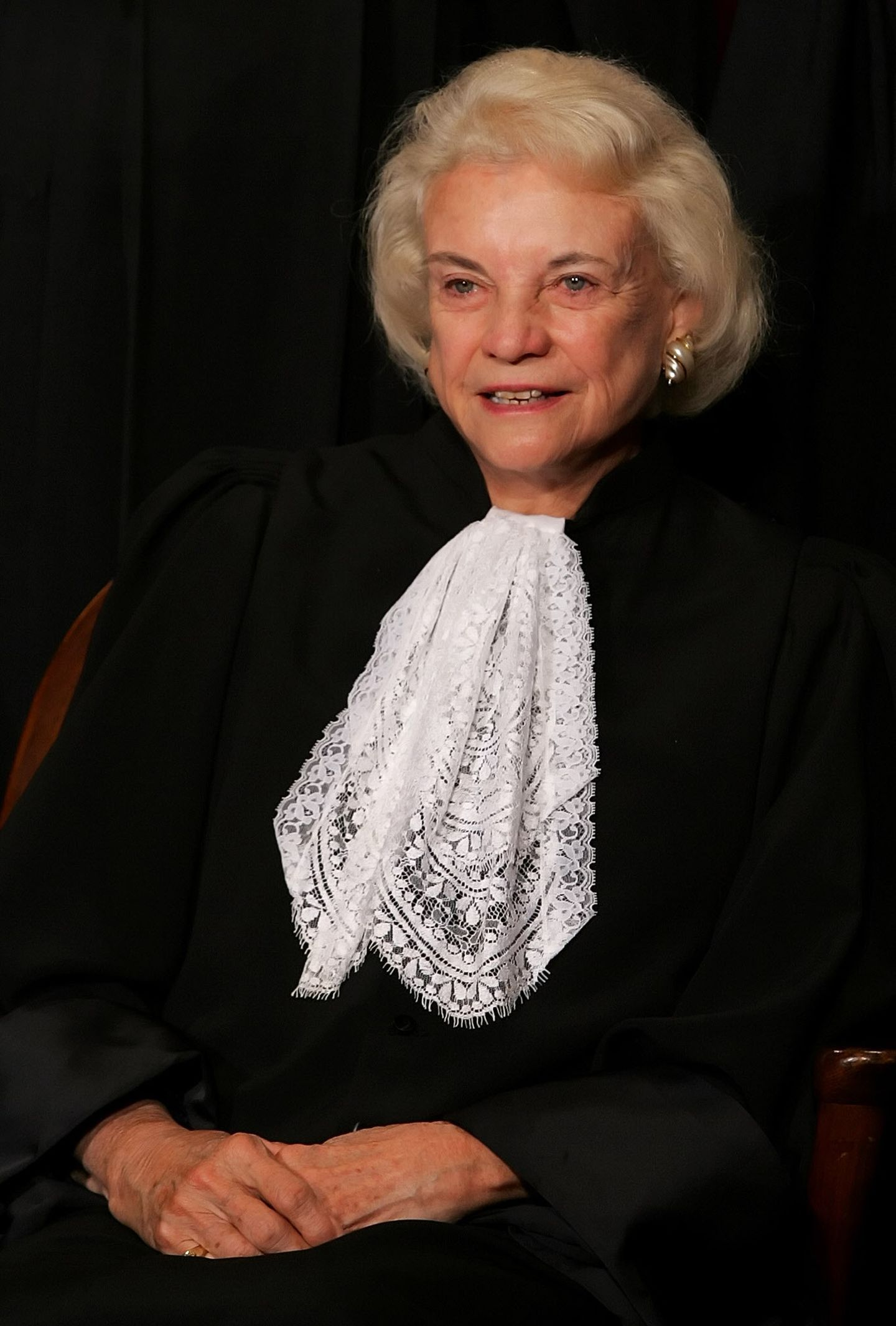 Out of Order' by Sandra Day O'Connor - The Boston Globe