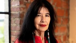 Poet Joy Harjo will read and discuss her work as part of National Poetry Month celebrations through the Harvard Art Museums.