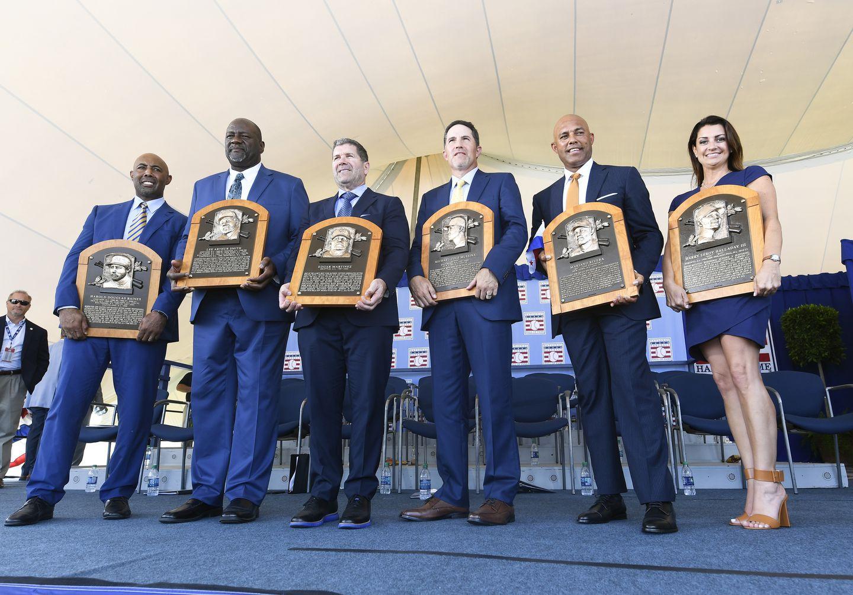 baseball hall of fame 2020 inductees