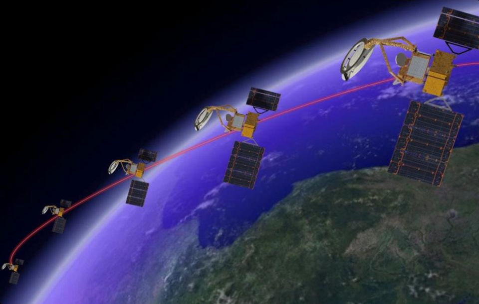 Wasabi will provide the ground-based storage component of a new system that will use a network of satellites to store high-value digital data in space.