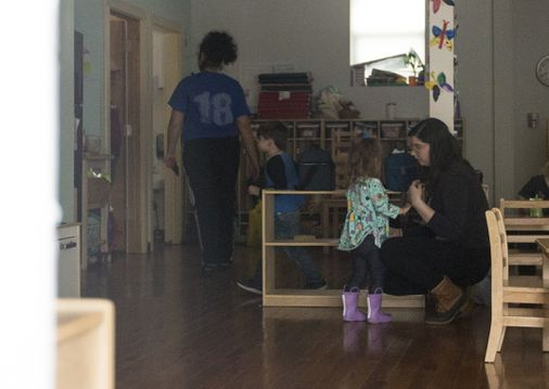 Child care providers, parents are struggling — and worried about what comes next - The Boston Globe
