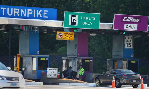 State will expand discounts for Mass  E-ZPass users - The
