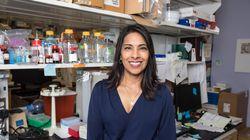 MIT professor and entrepreneur Sangeeta Bhatia.
