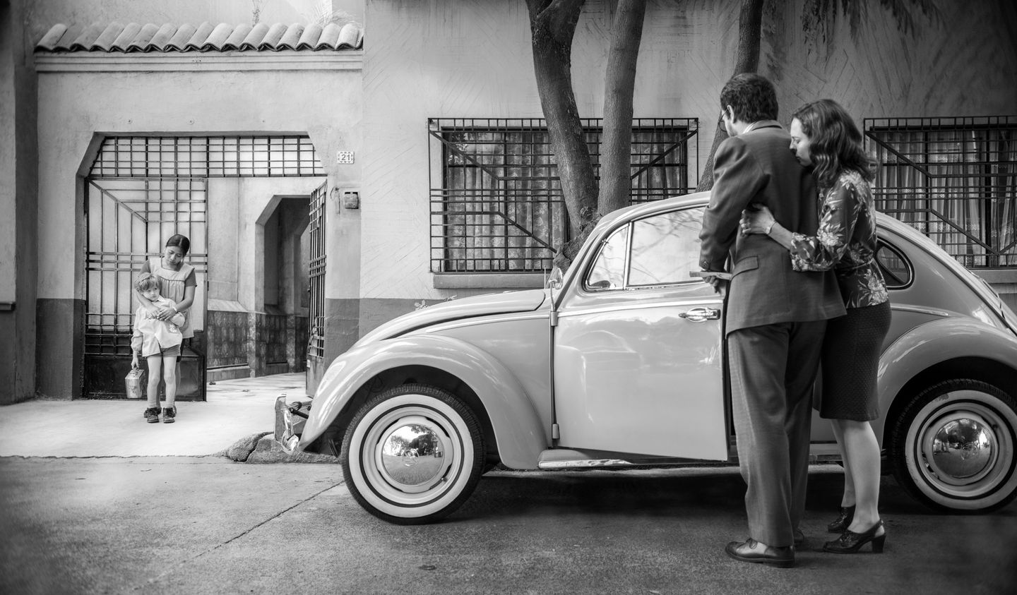 """""""Roma"""" has fomented the darkest impulses within Mexico. And much of this has been missed or ignored by the American media."""