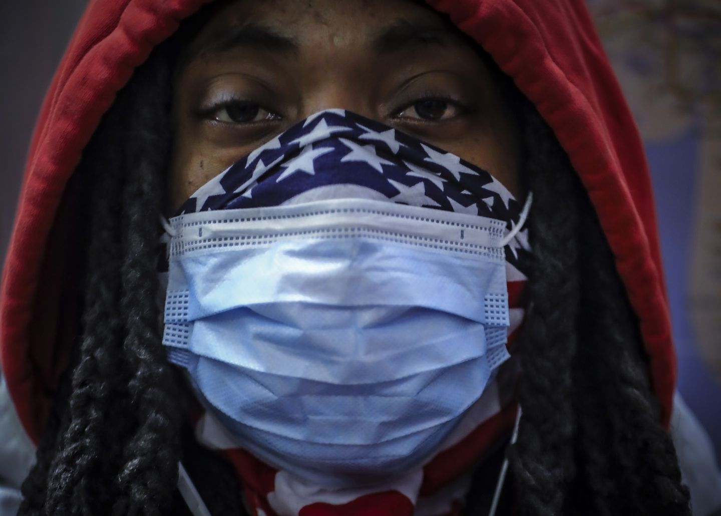 As the coronavirus tightened its grip across the country, it cut a particularly devastating swath through black America.