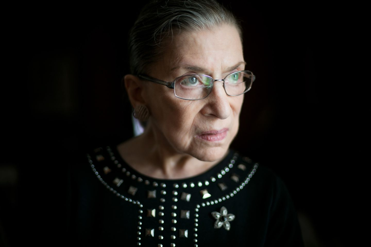 Supreme Court Justice Ruth Bader Ginsburg dies of metastatic pancreatic  cancer at 87 - The Boston Globe
