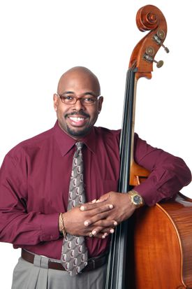 """Real jazz will never be a minority at any festival that I'm involved in,"" says Christian McBride. ""[But] I shouldn't hold it against an artist if they decide they don't want to play music that's coming out of Horace Silver and Cannonball Adderley. They shouldn't be penalized for that."""