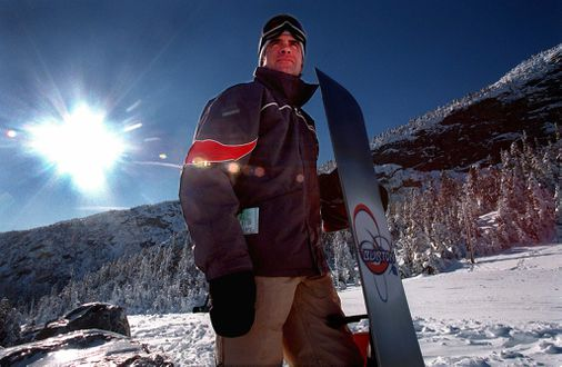 Jake Burton Carpenter, who founded Burton Snowboards, dies at 65