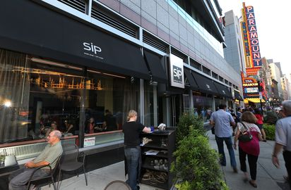 Sip Wine Bar Kitchen Offers Affordable New Option The