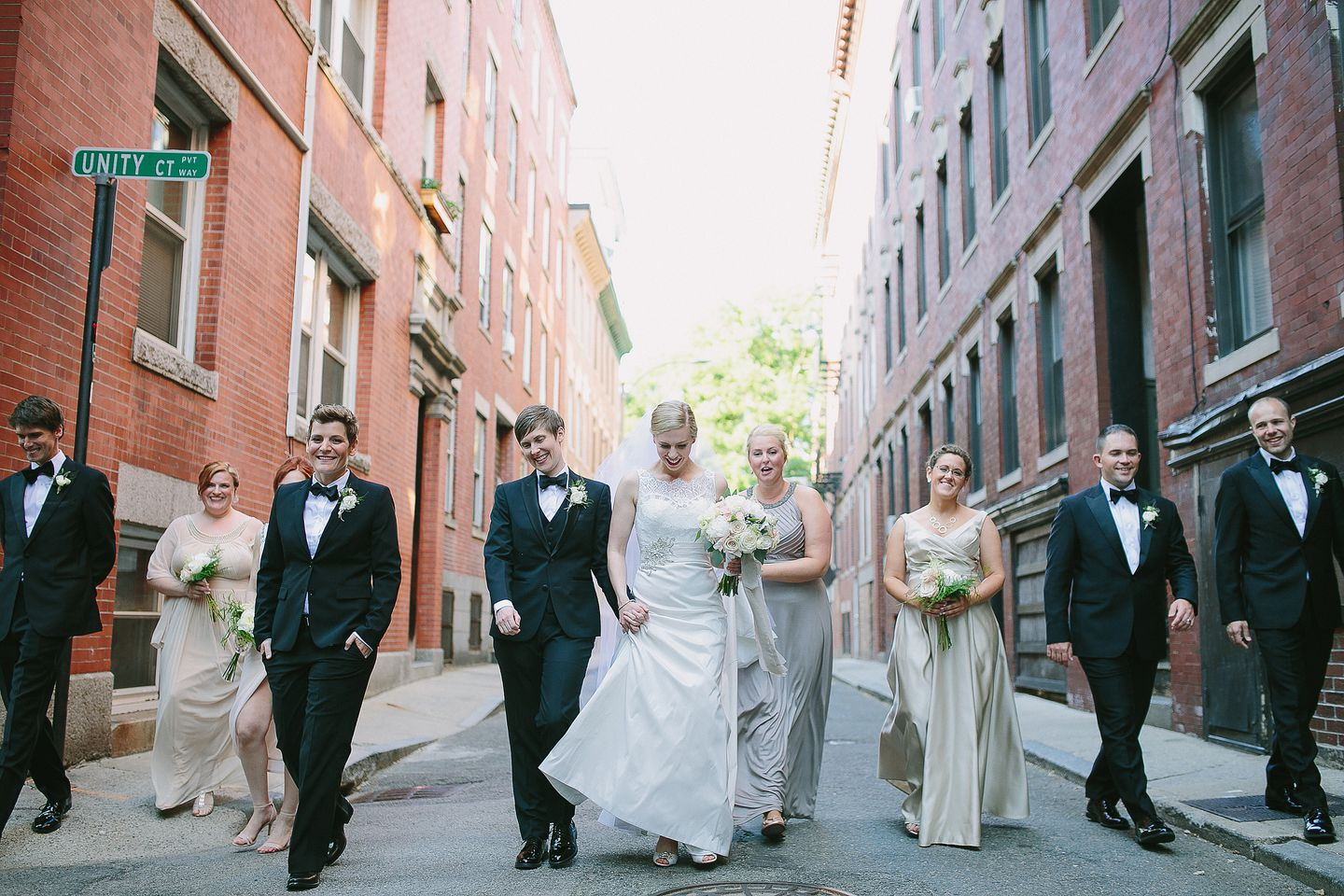Three Brides Share Their Best Advice For A Memorable New England