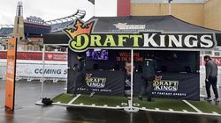 Online operators, such as Boston-based DraftKings, will be included in any Mass. sports betting bill.