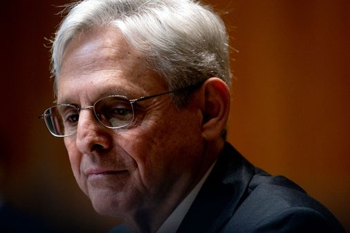Garland wants to protect the rule of law from politics. This isn't how to do it.