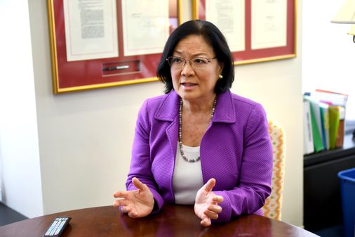 www.bostonglobe.com: Bill to combat hate crimes against Asian Americans passes Senate with bipartisan support