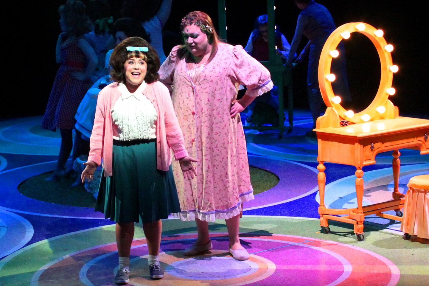 Hairspray It S Got A Catchy Beat And A Social Conscience