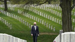President Biden announced the withdrawal of the remainder of US troops from Afghanistan by Sept. 11.