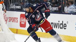 Seth Jones agreed to terms on a $76 million, eight-year contract extension with Chicago.