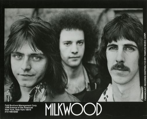 The Milkwood years: When Ric Ocasek and Ben Orr played '70s soft rock