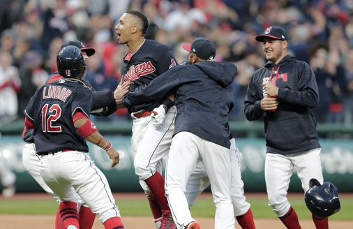 indians home opener check - HD1200×777
