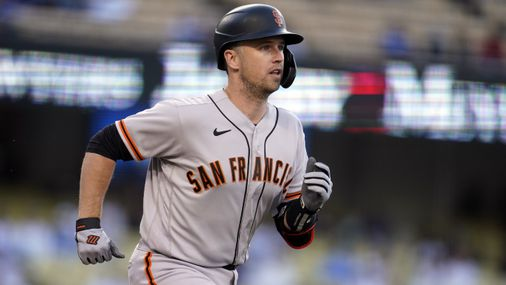 The San Francisco Giants are the Red Sox of the West, exceeding all expectations - The Boston Globe