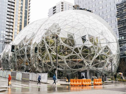Amazon's silence on HQ2 only stokes more speculation - The