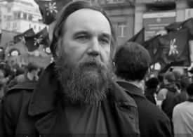 Aleksandr Dugin once wrote that Russia needs an 'authentic, real, radically revolutionary and consistent fascism.'