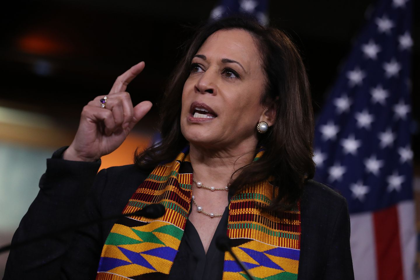 Kamala Harris Rises To A Top Democratic Vp Contender Despite Long Concerns About Her Criminal Justice Past The Boston Globe