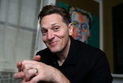 Matt Ross, actor, is also Matt Ross writer and director