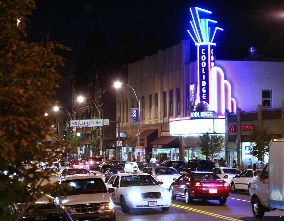 Without the gumption of movie buffs and town activists, the Coolidge Corner Theatre would likely have been transformed into a cluster of forgettable boutiques.