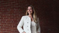 Karin Fronczke, global head of private equity for Fidelity Investments. Fidelity has been investing in late-stage startups like SpaceX, Reddit, Pinterest, and Uber before they go public.