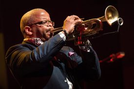Terence Blanchard will perform at the Berklee event.