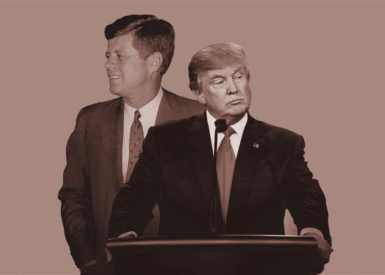 Kennedy-Trump