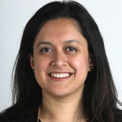 Priyanka Dayal McCluskey