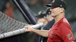 Torey Lovullo is 334-365 as he finishes his fifth season managing the Arizona Diamondbacks, having won Manager of the Year and taken the team to the playoffs in his 2017 debut.