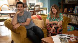 "Rob Delaney co-created, co-wrote, and costarred in the Amazon comedy ""Catastrophe"" with Sharon Horgan."