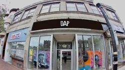 The Dorchester Art Project space, located in Fields Corner, is the filming site of the five Tiny DAP Concert videos, to be released monthly through October.
