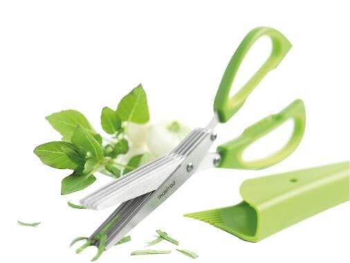 Don't chop your fresh herbs — snip them - The Boston Globe