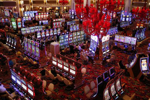 encore boston casino games