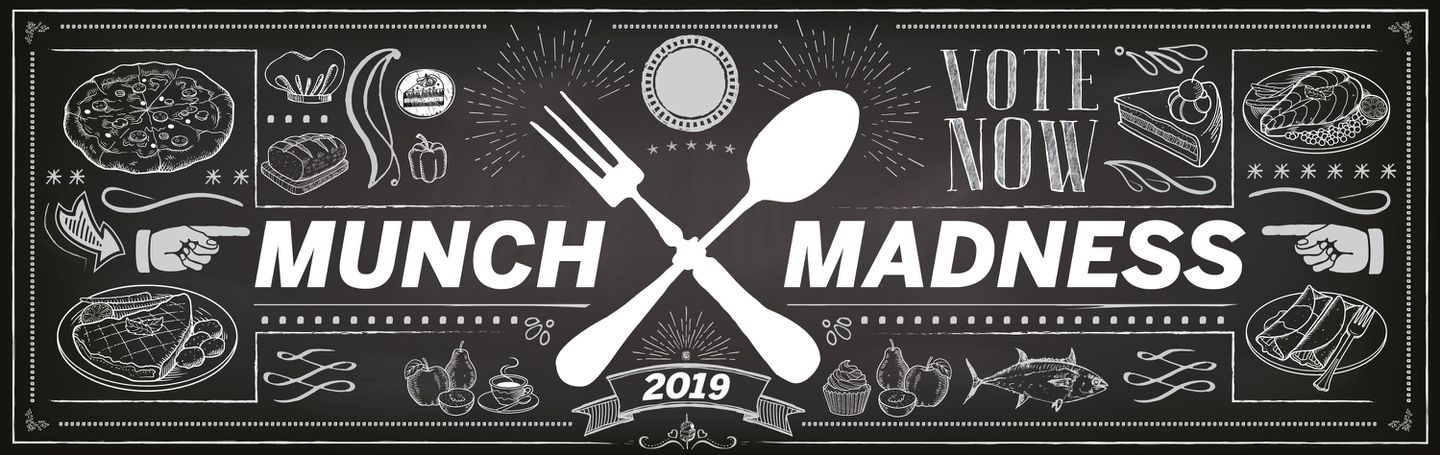 Munch Madness 2019 The Top Restaurants In Boston The