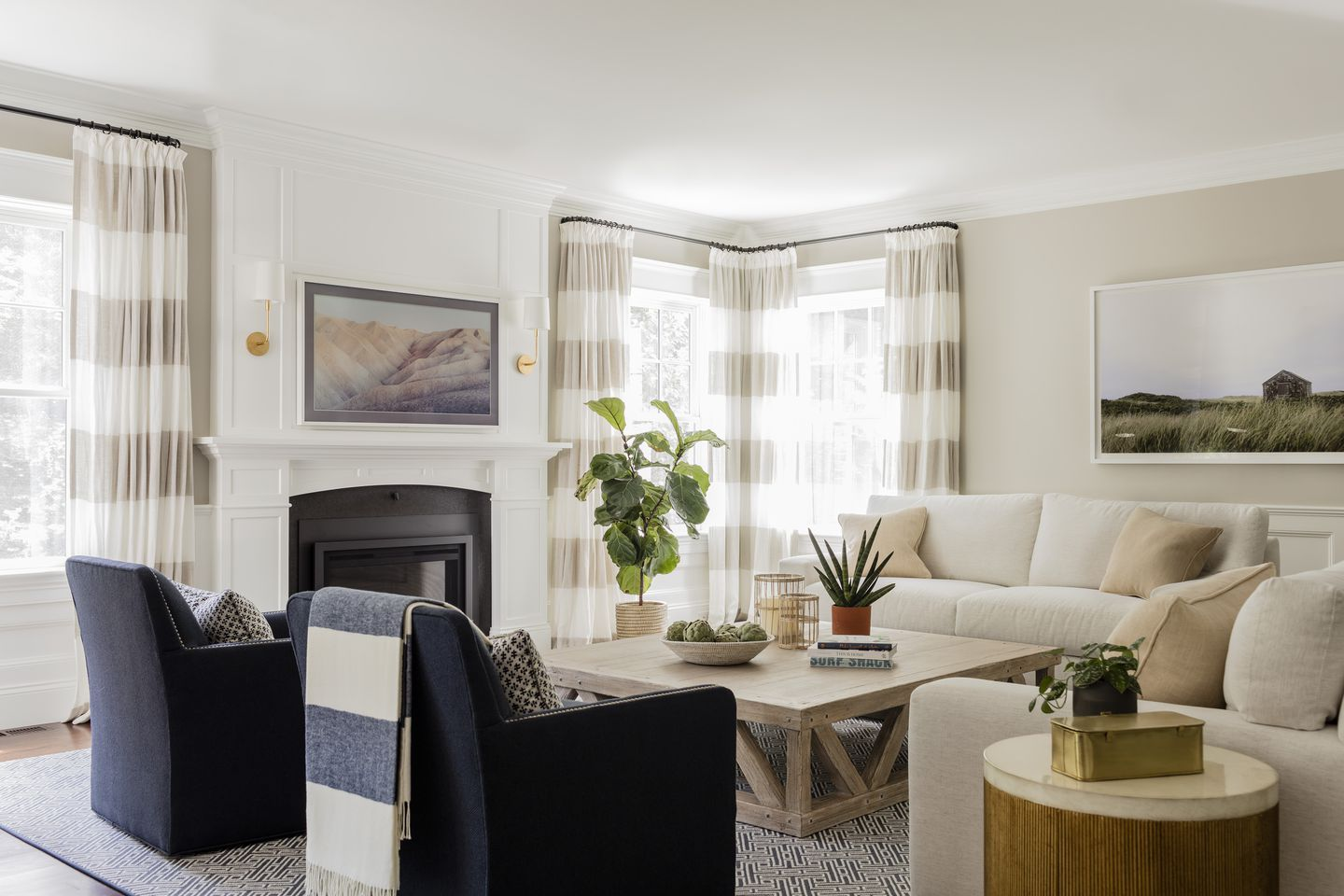 Decorating inspiration: What you can do with a new seating ...