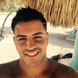 Oscar Aracena-Montero.