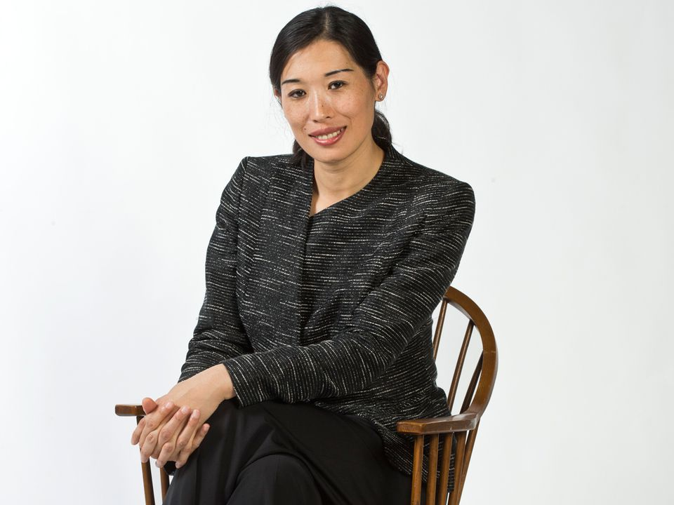 Jean Yang is the director of the Massachusetts Health Connector.